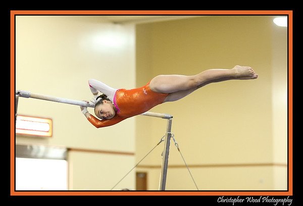 Uneven Bars