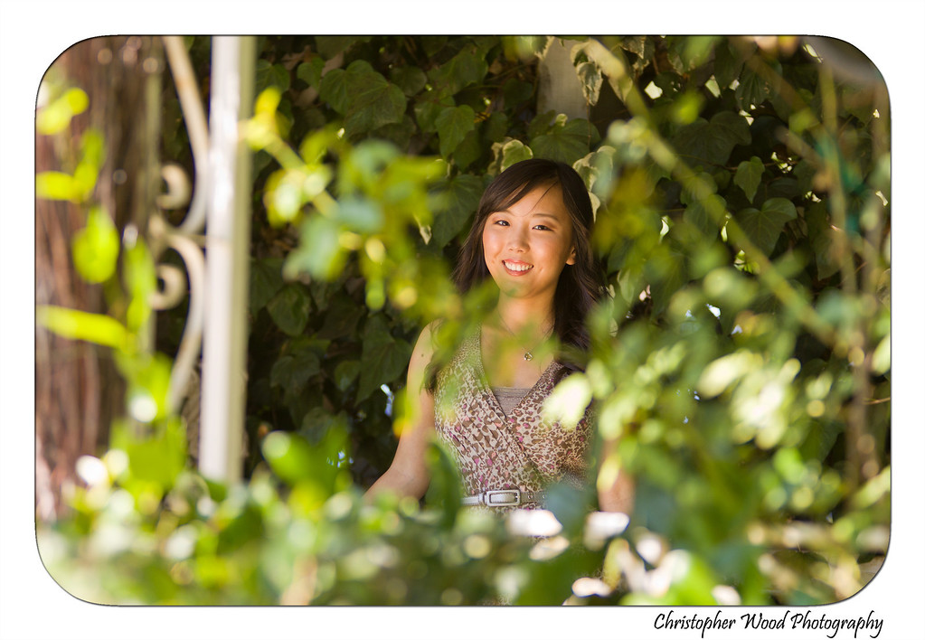 Bernardo Winery Portrait