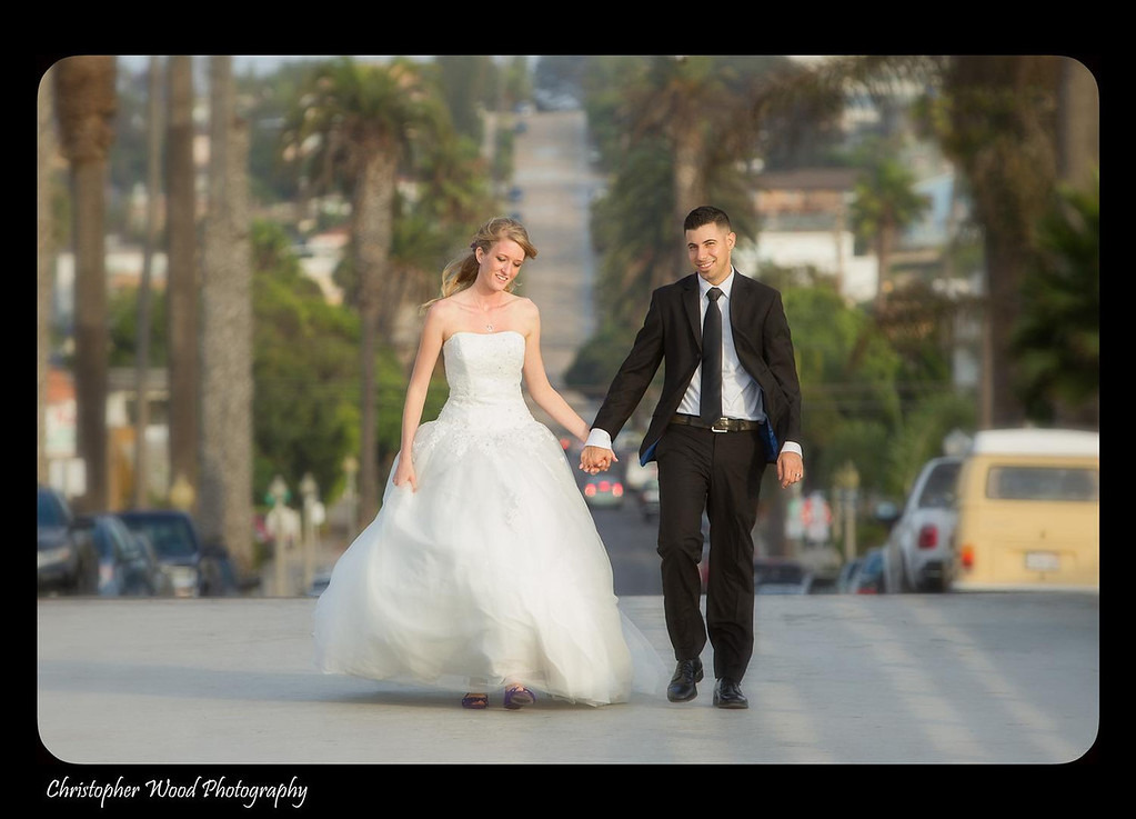 San Diego Wedding Photos