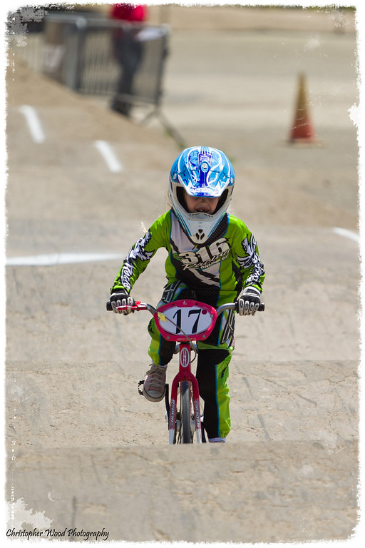 BMX Racing Califorina