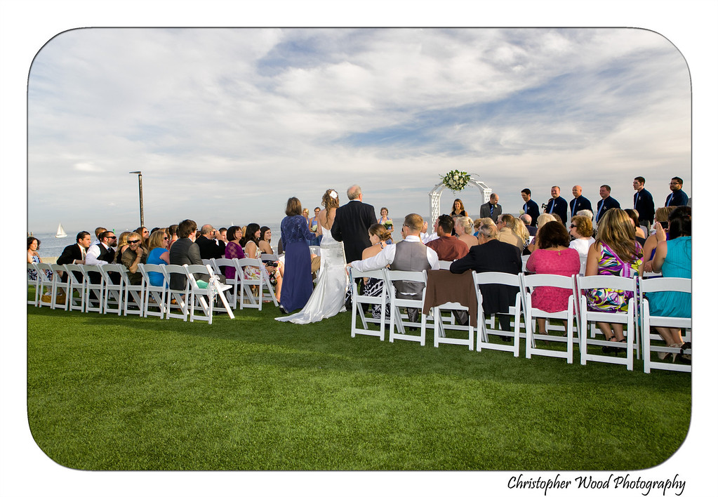 Point Loma Wedding