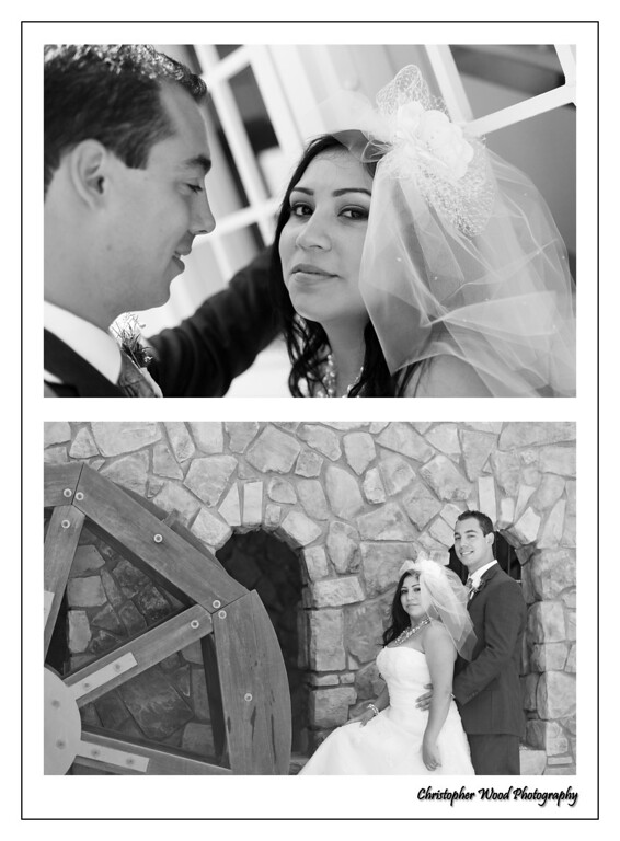 Bride groom photos Heritage Park Cerritos